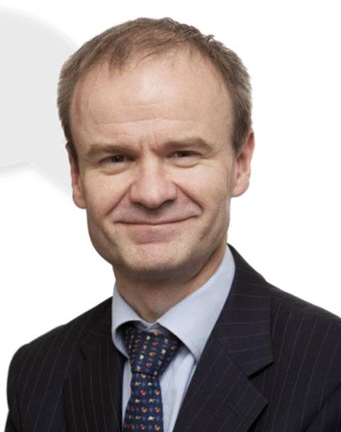 Professor JD Warren